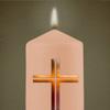 Kerze für Martina für